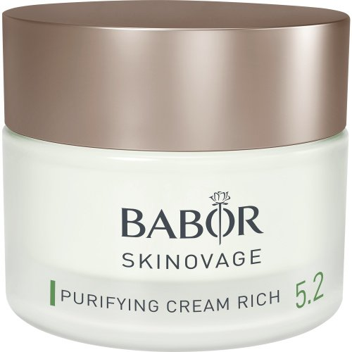Purifying Cream Rich