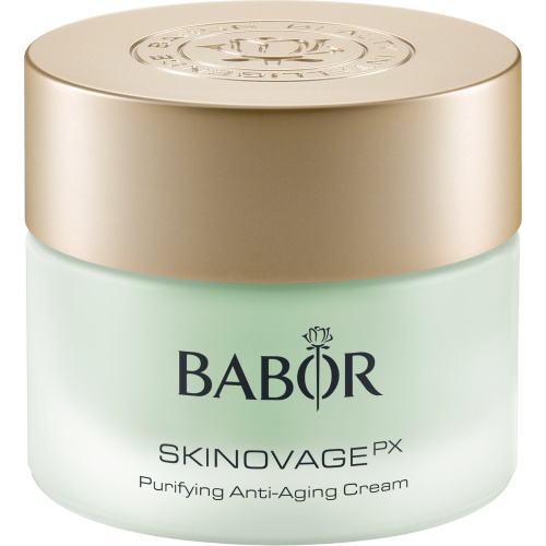 Purifying Anti-Aging Cream